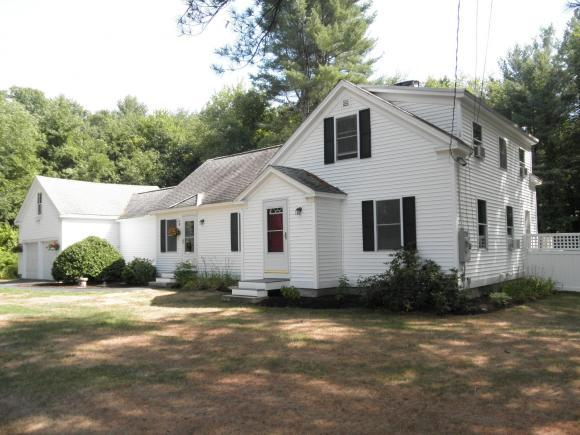 1 Stockwell Rd, Amherst, NH 03031