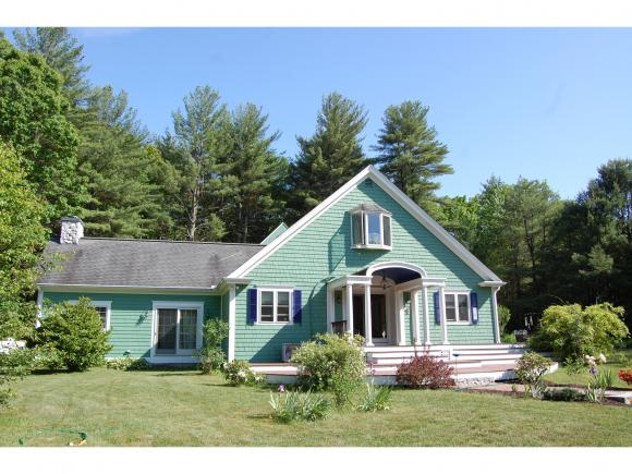 11 Marilyn Park Drive, Hampstead, NH 03841