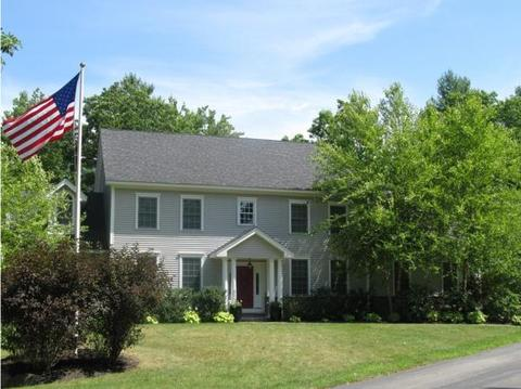 282 Turner Way, Laconia, NH 03246
