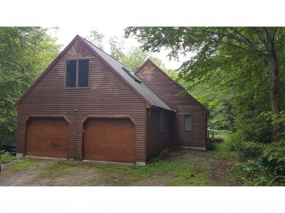 302 Smith Pond Rd, Washington, NH 03280