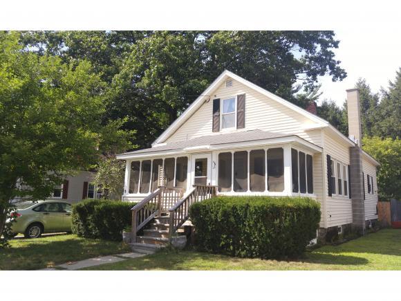 13 Pine Grove, Claremont, NH 03743
