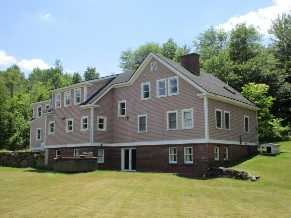 347 Baker Hill Road, Lyme, NH 03768
