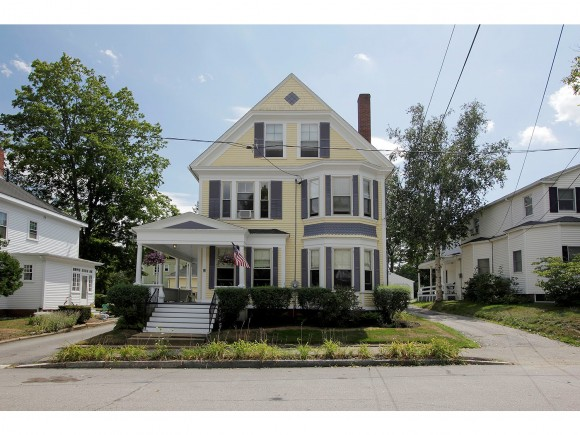 4 W Concord Street, Dover, NH 03820