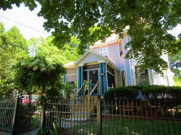 167 Mount Vernon Street, Dover, NH 03820