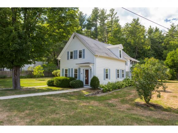 46 Main St, Newfields, NH 03856