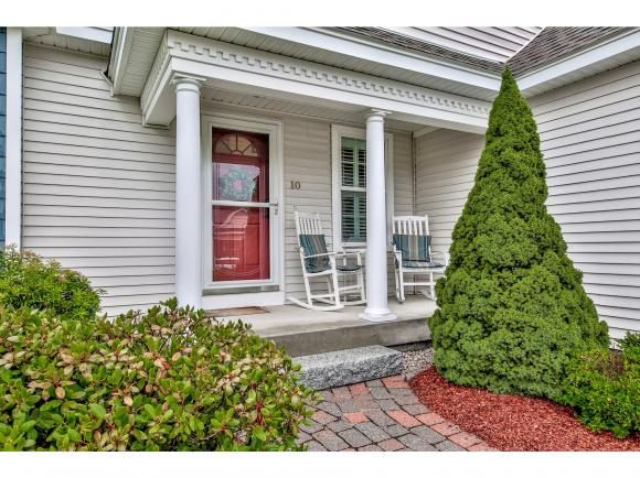 10 Misty Meadow Road #10, Windham, NH 03087
