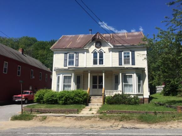 20 Main St, Gilsum, NH 03448