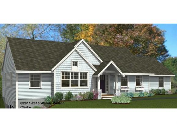 Lot 176 Timber Ridge Drive, Milford, NH 03055
