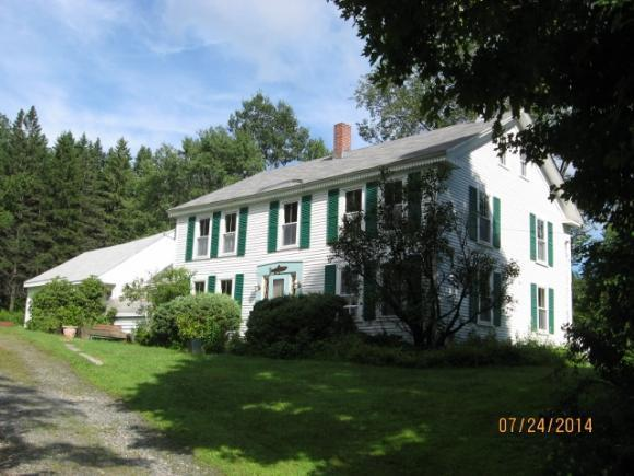 353 Stage Rd, Unity, NH 03743