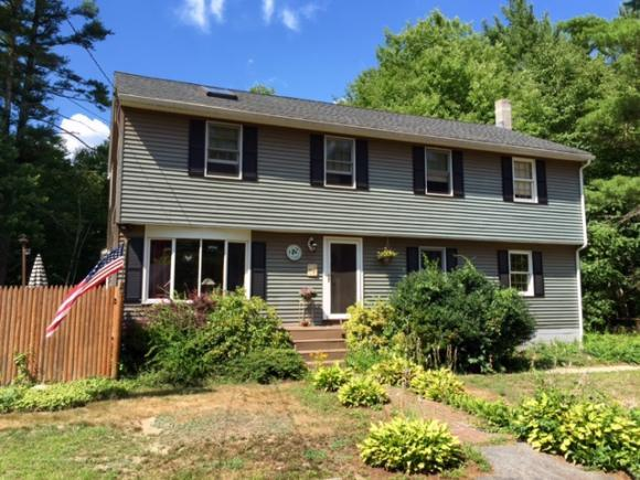 158 Warner Hill Rd, Derry, NH 03038