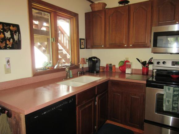 1014 W Side Road #8, North Conway, NH 03860