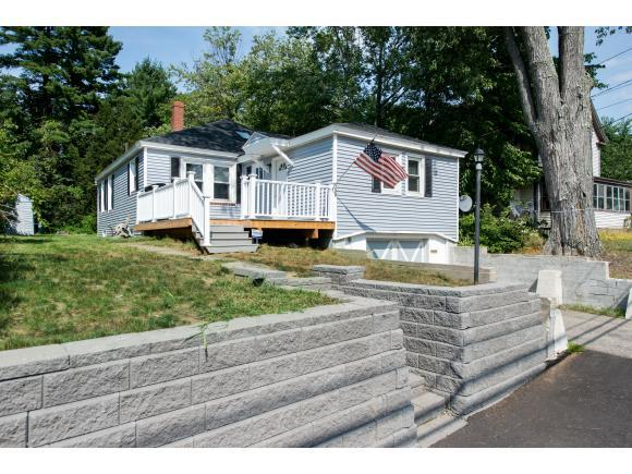 190 S Main St, Rochester, NH 03867