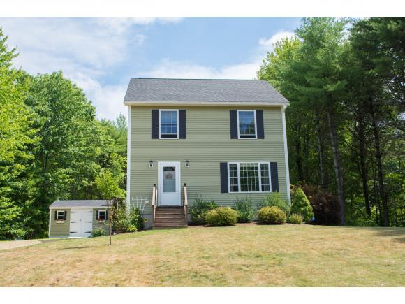 30 Knowles Way, Northwood, NH 03261