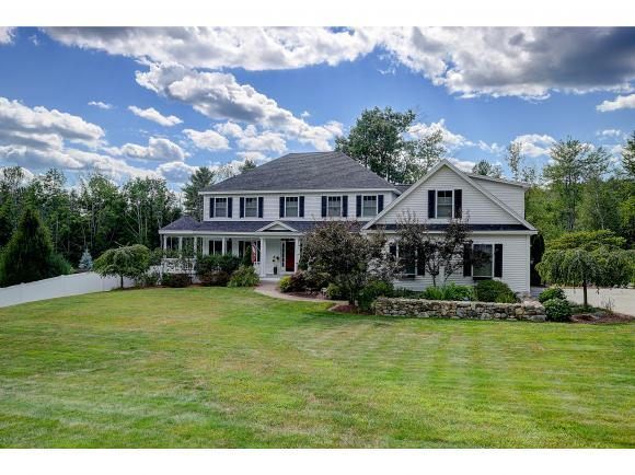100 Chestnut Hill Rd, Amherst, NH 03031