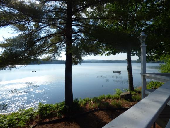 29 Mirror Lake Drive, Tuftonboro, NH 03816