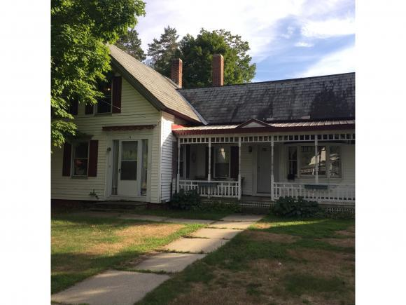 31 Parker St, Winchester, NH 03470