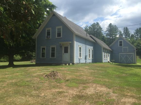 80 E Side, Wentworth, NH 03282