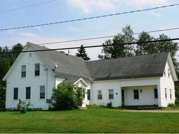 1940 Us Route 3, Colebrook, NH 03576