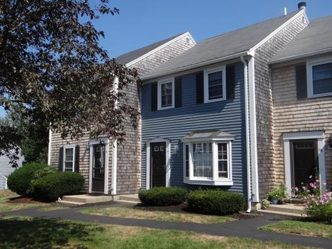 1275 Maplewood Ave #17, Portsmouth, NH 03801
