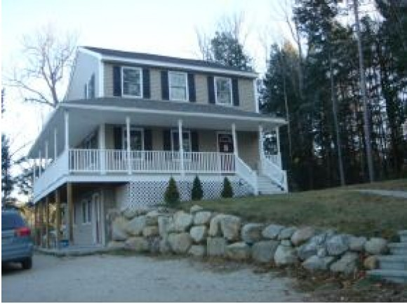 108 Brenner Drive, Conway, NH 03818