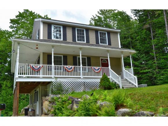 108 Brenner Dr, Conway, NH 03818