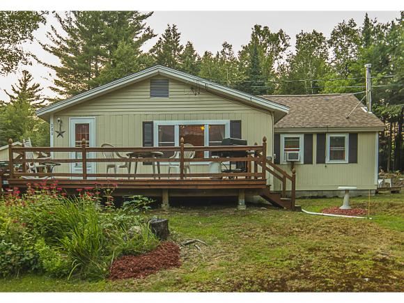 280 Old Cherry Mountain Road, Jefferson, NH 03583
