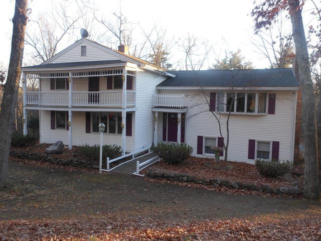 161 Bush Hill Rd, Hudson, NH 03051