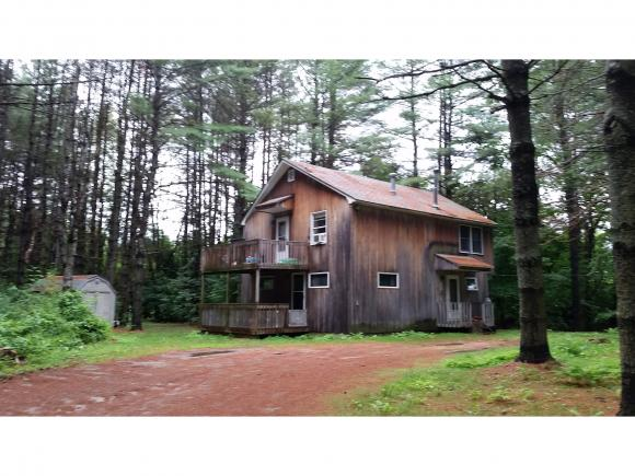 1056 Us Route #302, Bartlett, NH 03812