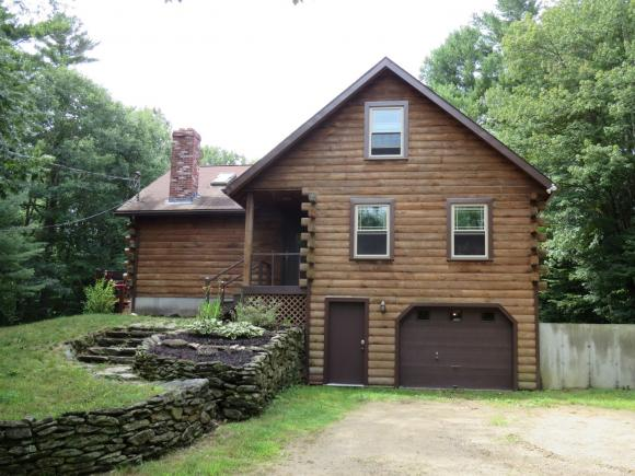 96 Meaderboro Rd, Rochester, NH 03867