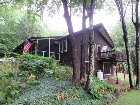 206 Birch Hill Rd, North Conway, NH 03860