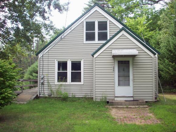 996 Rt 132n, New Hampton, NH 03256