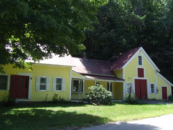 189 Moultonville Road, Center Ossipee, NH 03814