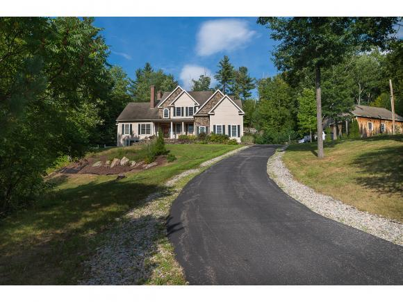 595 Bedford Rd, New Boston, NH 03070