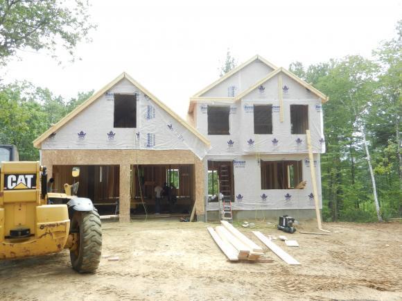 Lot 17 Ledgewood Drive, Auburn, NH 03032
