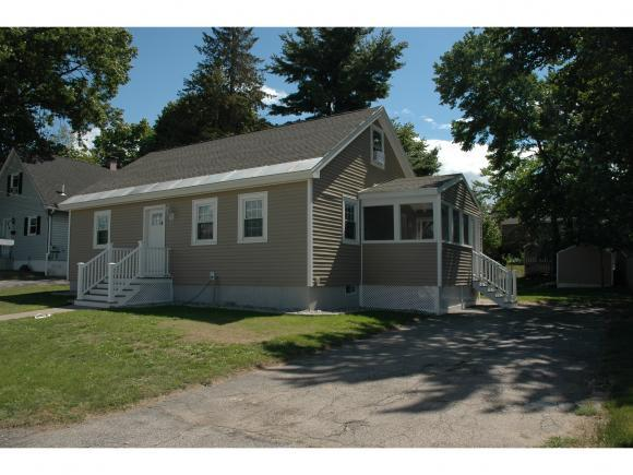 213 Bourne St, Manchester, NH 03103