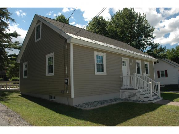 213 Bourne Street, Manchester, NH 03103