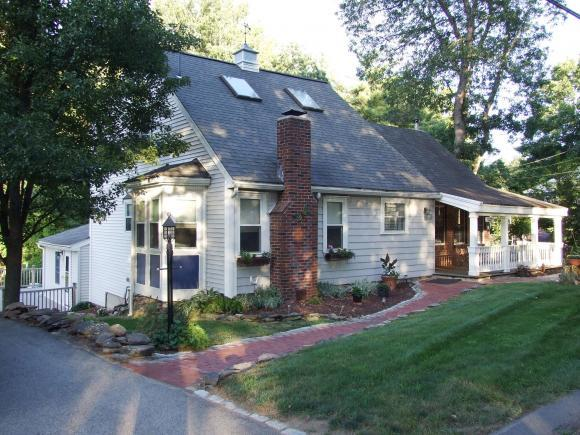 92 Fordway Ext, Derry, NH 03038