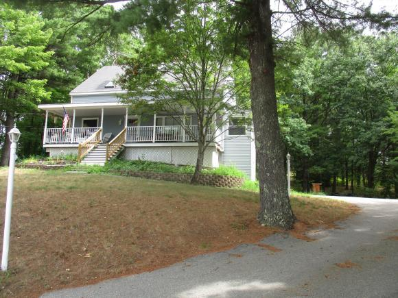 4 Pinnacle Rd, Amherst, NH 03031