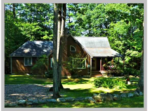 58 Heritage Hill Road, Holderness, NH 03245
