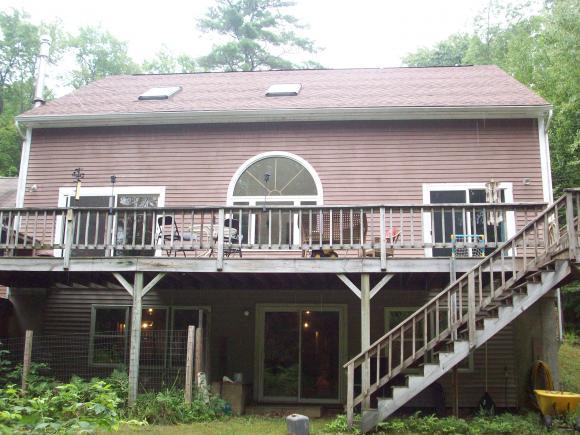 238 Pinnacle Hill Rd, New Hampton, NH 03256