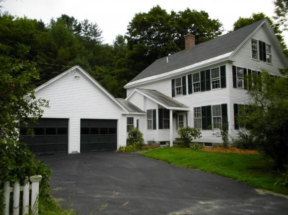 233 Parsonage Rd, Cornish, NH 03745