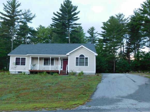 4207 Province Lake Road, Wakefield, NH 03830