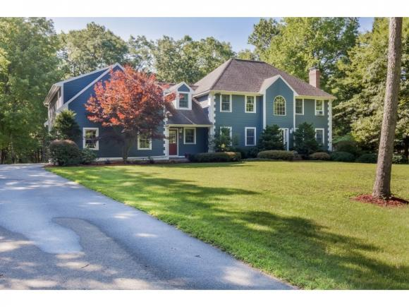 36 Picadilly Rd, Hampstead, NH 03841