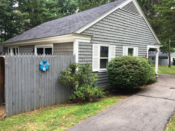 45 Orchard Hill Road #1, Belmont, NH 03220