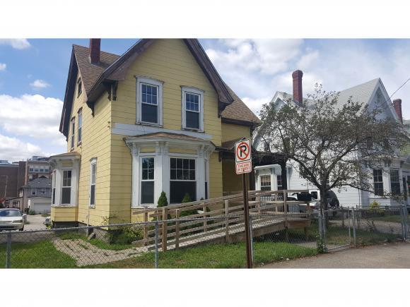476 Maple, Manchester, NH 03104