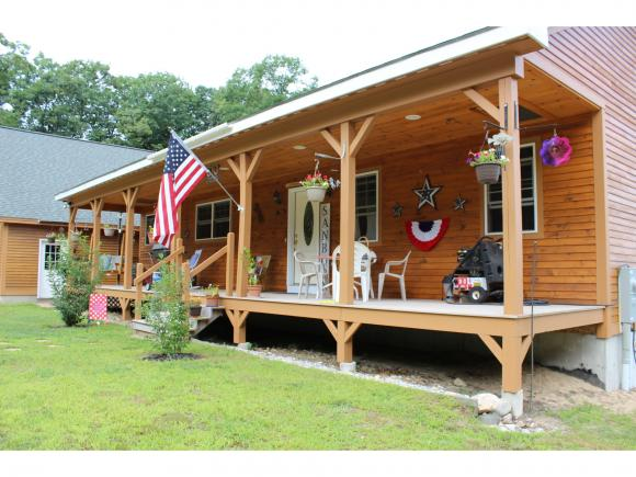 1765 Brownfield Road, Center Conway, NH 03813