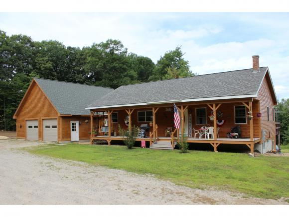 1765 Brownfield Rd, Center Conway, NH 03813