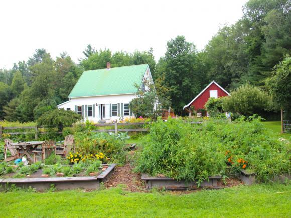 39 Old Meadow Rd, Thornton, NH 03285
