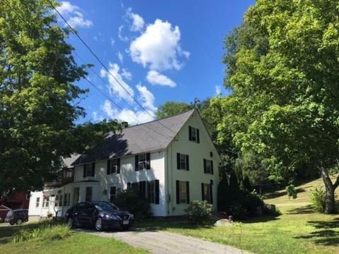561 Nh Route 123a, Acworth, NH 03601