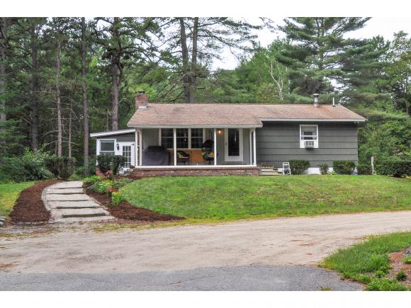 67 Willow Road, North Conway, NH 03860